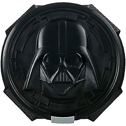 Fiambrera con dise/ño Darth Vader #30200001 LEGO STAR WARS