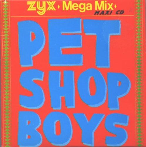 Price comparison product image ZYX Mega Mix