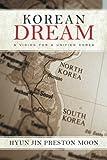 Book cover for Korean Dream