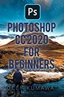 Photoshop CC 2020 for Beginners Front Cover