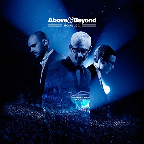 Above and Beyond-Acoustic II-(ANJCD048)-CD-FLAC-2016-WRE Download