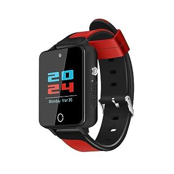 JAYE 3G WiFi Android 5.1 Smartwatch - Reloj Inteligente Todo ...