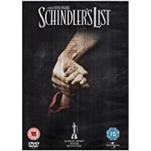Schindlers List - Special Edition
