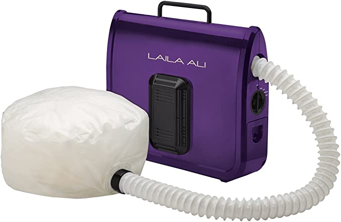 Laila Ali Bonnet Hair Dryer