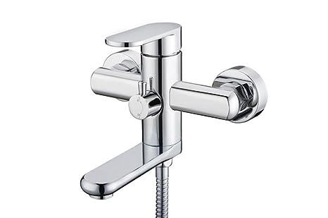 Vasca Da Bagno In Rame Prezzi : Hyy della vasca da bagno caldo e freddo rubinetto rubinetto