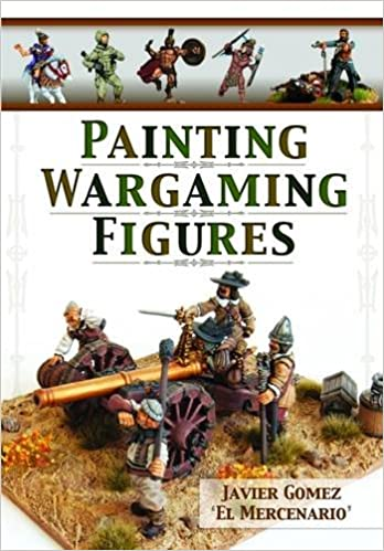 Image result for painting miniature wargames figures