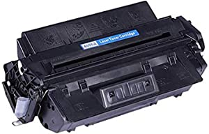 Toner Cartridge, Compatible C4096A / HP 96A Toner Cartridge, Suiteable for HP LaserJet 2000/2100 / 2100M / 2100SE / 2100TN / 2100XI / 2200 / 2200D / 2200DN / 2200DSE / 2200DT / 2200DTN Printers, Black