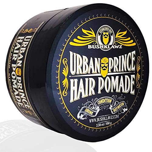 Prince Pomade Styling Product Approved product image