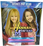 : Best of Both Worlds Hannah Wig and Miley Wig with 3-Piece Snap Extensions