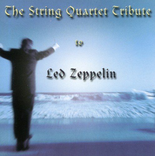 Price comparison product image String Quartet Tribute to Led Zeppelin