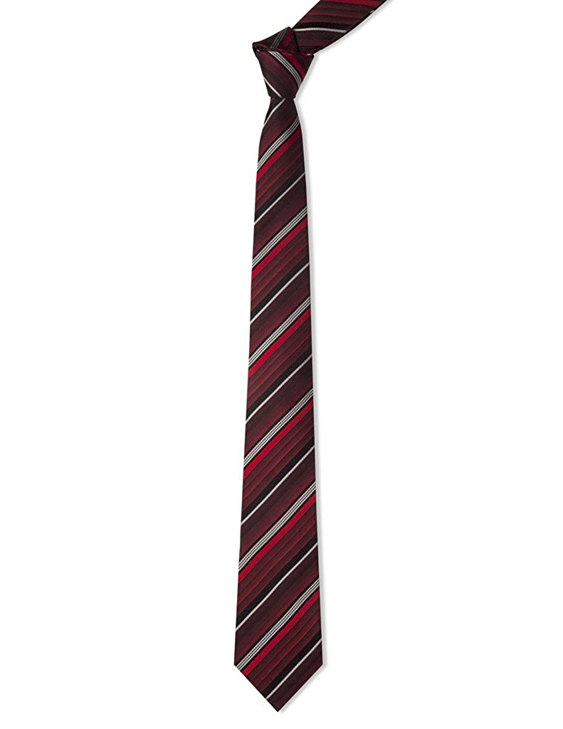 ORIGIN TIES - Corbata de seda para hombre, diseño de rayas, 3 ...