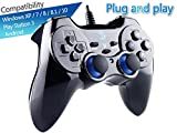 ZD-V+ USB Wired Gaming Controller Gamepad for