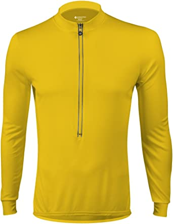 Men/'s  Novelty Cycling Jersey Long Sleeve My Next Ride