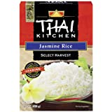 THAI KITCHEN Thai Jasmine Rice, 500 Gram
