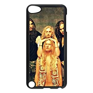 Alice In Chains iPod TouchCase Black Gift pjz003_3399099