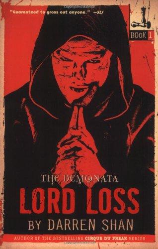 The Demonata: Lord Loss