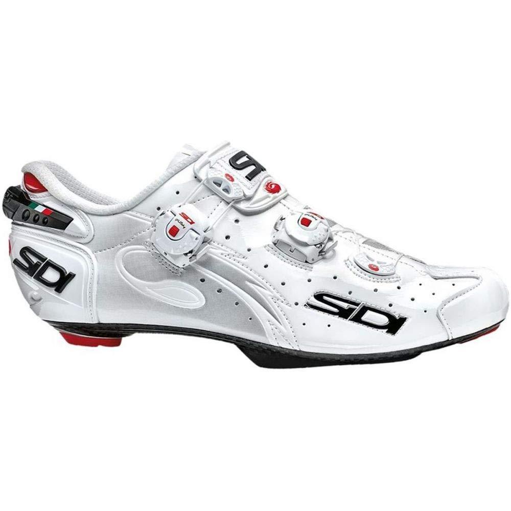 (シディー) Sidi メンズ 自転車 シューズ靴 Wire Push Cycling Shoes [並行輸入品] B01921T896 43