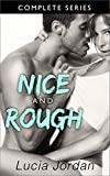 Free eBook - Nice And Rough
