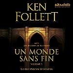 Un monde sans fin 1   Ken Follett