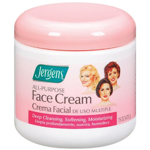 Jergens All Purpose Face Cream - 5