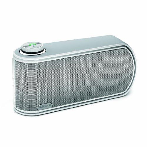 Klipsch GiG White Portable Speaker, White
