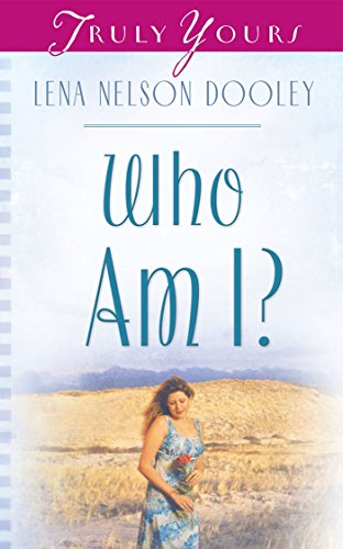 book cover of Who Am I?