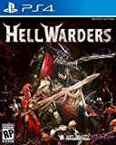 Hell Warders (輸入版:北米) - PS4