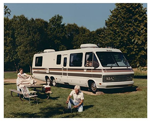 Amazon com: 1987 Winnebago Itasca Windcruiser Motor Home Photo