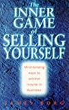 img - for Inner Game of Selling Yourself book / textbook / text book