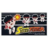 Street Fighter Ryu Jumbo Towel [Capcom]