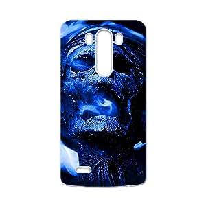 Blue Skull Hot Seller High Quality Case Cove For LG G3