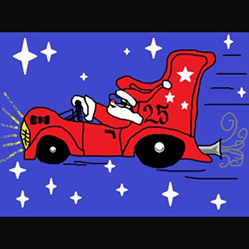 (Santa's Sled)