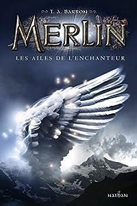 """Afficher """"Merlin n° 5 Les ailes de l'enchanteur"""""""