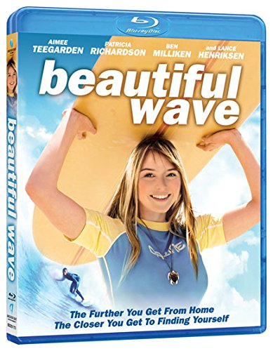 Beautiful Wave [Blu-ray]