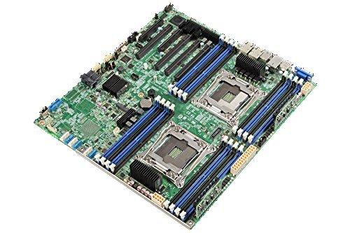 Intel Vga Cable - Intel Corp. DBS2600CWTSR Server Board S2600CWTSR