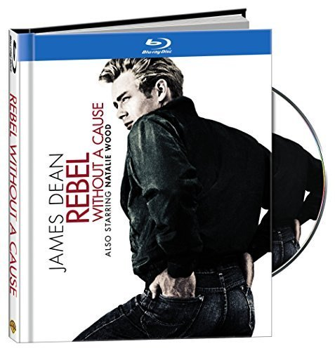 Rebel Without a Cause (Blu-ray) by Warner Brothers