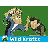 Wild Kratts Volume 7