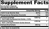 Jarrow Formulas Glucosamine and Chondroitin and