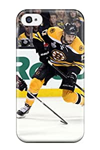 patience robinson's Shop Hot boston bruins (23) NHL Sports & Colleges fashionable iPhone 4/4s cases