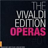 The Vivaldi Edition Operas 1 (Deluxe Edition) including Gris