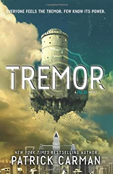 Tremor 0062085808 Book Cover