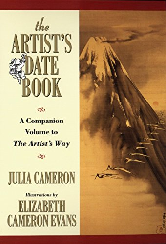 The Artist's Date Book: A Companion Volume to The Artist's Way by TarcherPerigee