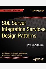 SQL Server Integration Services Design Patterns Paperback