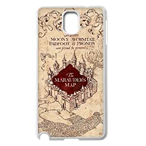 LeonardCustom Harry Potter Inspirational Quotes Protective Rubber Coated Phone Cover Case Protective Case 116 For Samsung Galaxy NOTE3 Case Cover At ERZHOU Tech Store