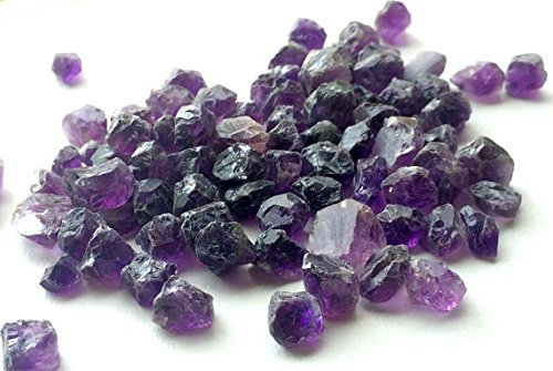 Used, Crocon Amethyst Bulk Natural Rough Stone Raw Gemstone for sale  Delivered anywhere in USA