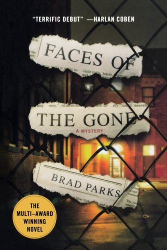 Faces of the Gone: A Mystery (Carter Ross Mysteries) Mystery Face