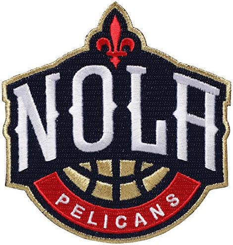 Amazon Com New Orleans Pelicans Nba Authentic Licensed