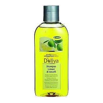 Doliva Shampoo Lim Amalfi100ml
