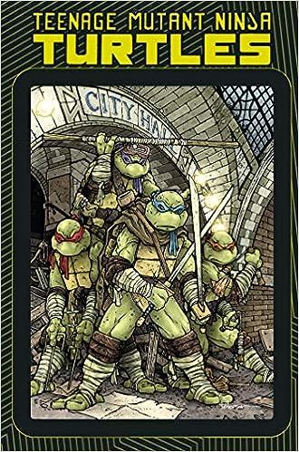 Teenage Mutant Ninja Turtles: Macro-Series: Amazon.es: Kevin ...