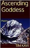 Ascending Goddess